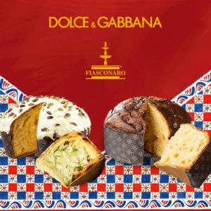 Speciale Fiasconaro - Dolce & Gabbana